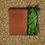 Thumbnail: Urnengrab Little Garden, Cortenstahl