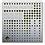 Thumbnail: Urnengrabmal und Grababdeckung Filter, Edelstahl
