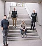 Grabstein Startup