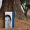 """Thumbnail: Grabmal, Modell """"Book"""", Edelstahl"""