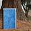 Thumbnail: Grabmal Oceanglass, Edelstahl und Glas
