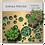 Thumbnail: Urnengrabmal und Grababdeckung Moon, Messing
