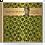 Thumbnail: Urnengrabmal und Grababdeckung Stern, Messing