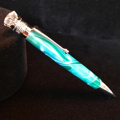 Crown Jewel Pen