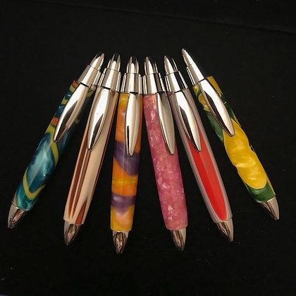 Mini Click Pens