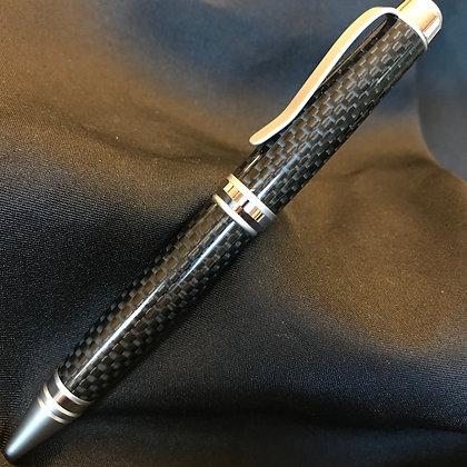 Cigar Style - Carbon Fiber