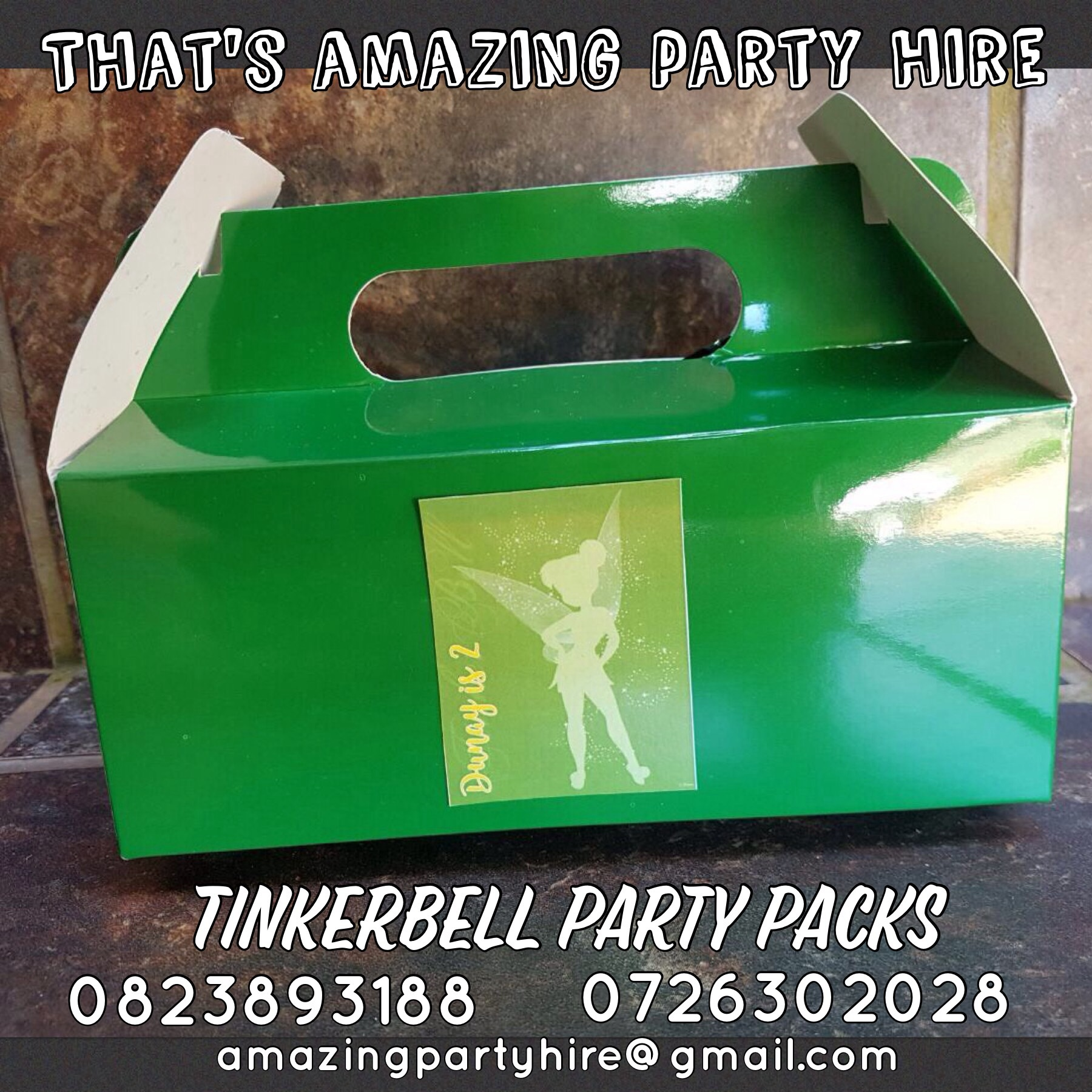 Tinkerbel