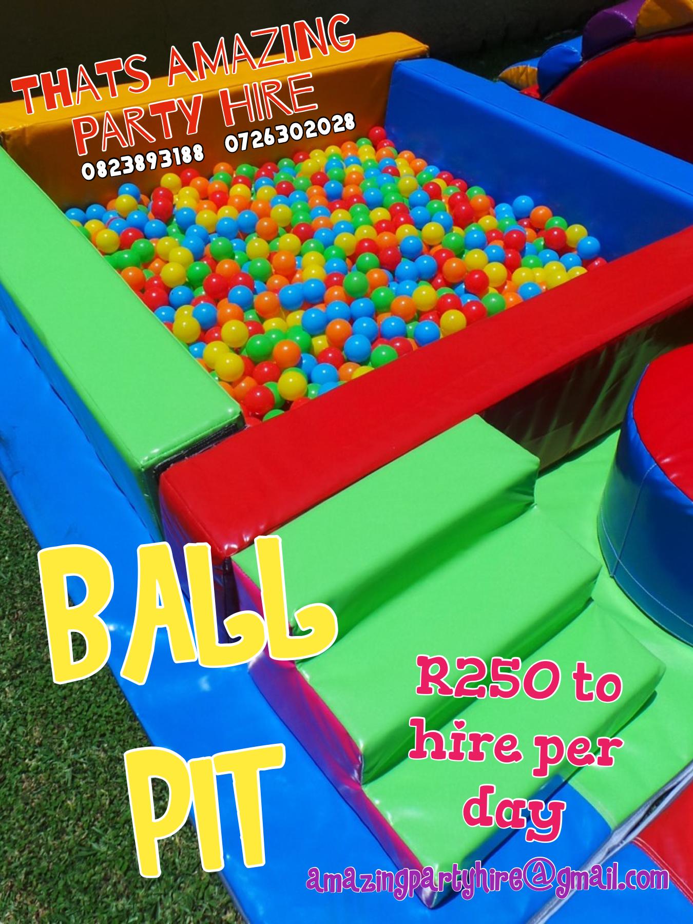 Ballpit