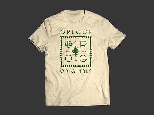Oregon Originals T-Shirt