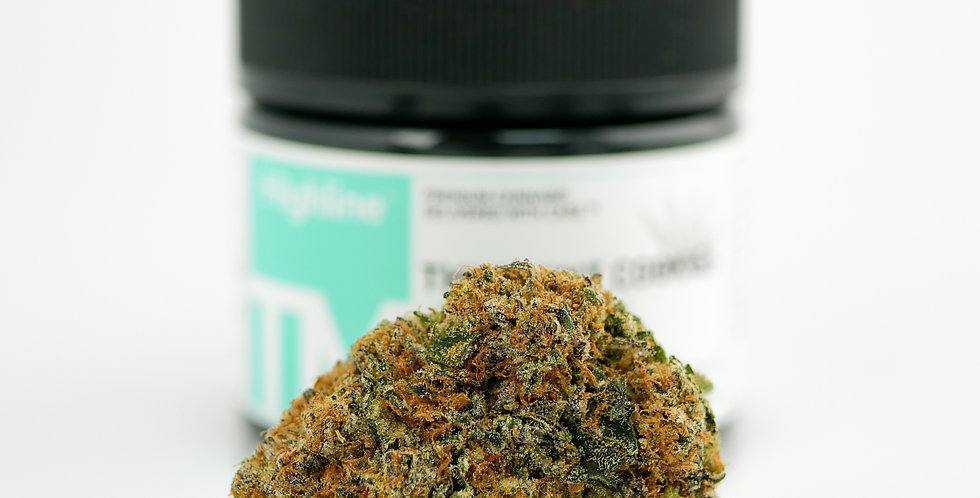 Highline - Thin Min Cookies, Packaged 8th
