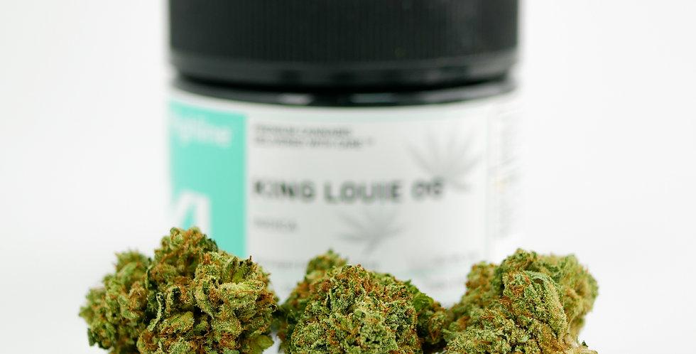 Highline - King Louie OG, Packaged 8th