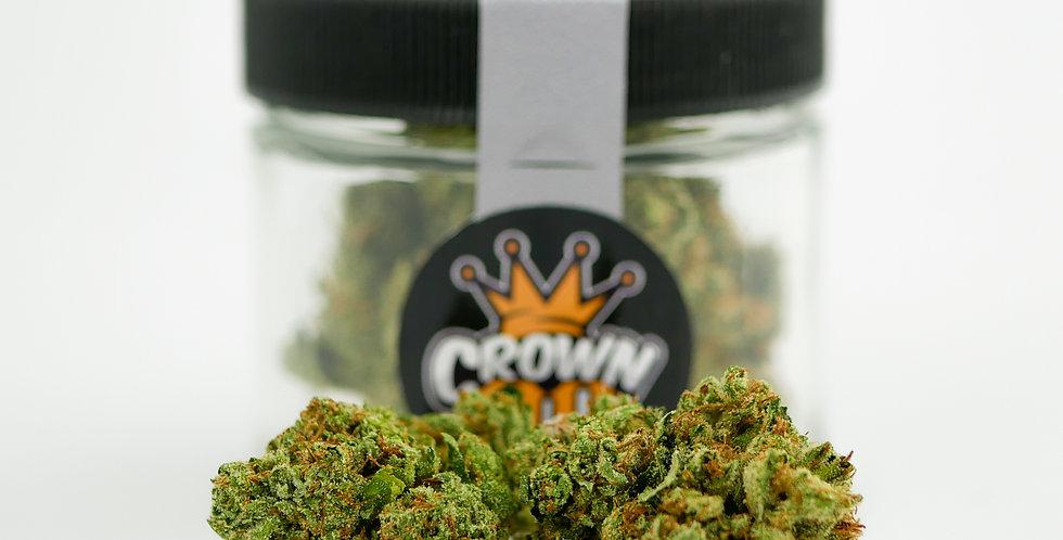 Crown OG, Packaged 8th