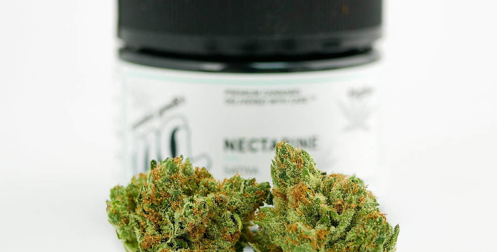 Highline - Nectarine, Packaged 8th