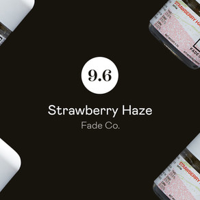 Strawberry Haze