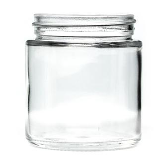 RDSP 1/8 Jar Glass