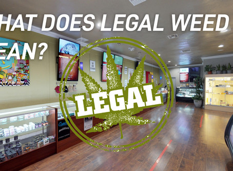 The Do's and Don'ts of Legal Weed in California