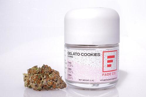 Gelato Cookies