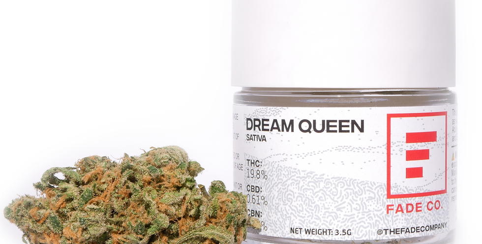 """Dream Queen"" by Fade Co."