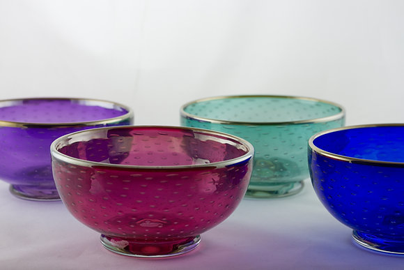 Bubble Bowls