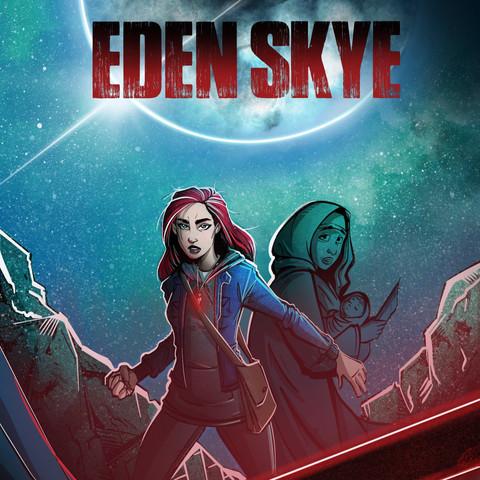 Eden Skye #3