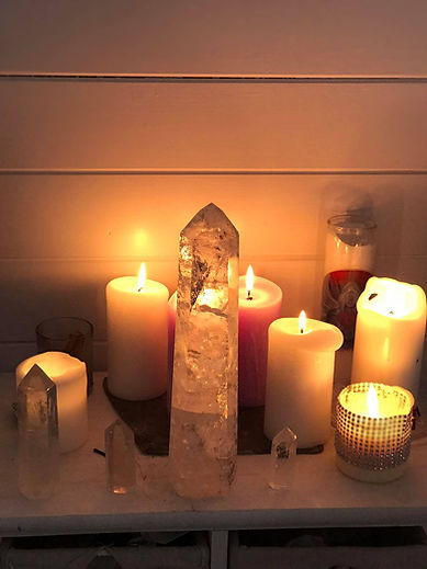 willow tree candles