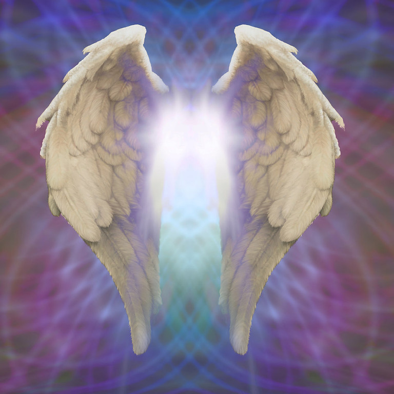 Whispers from your Angels Accredited