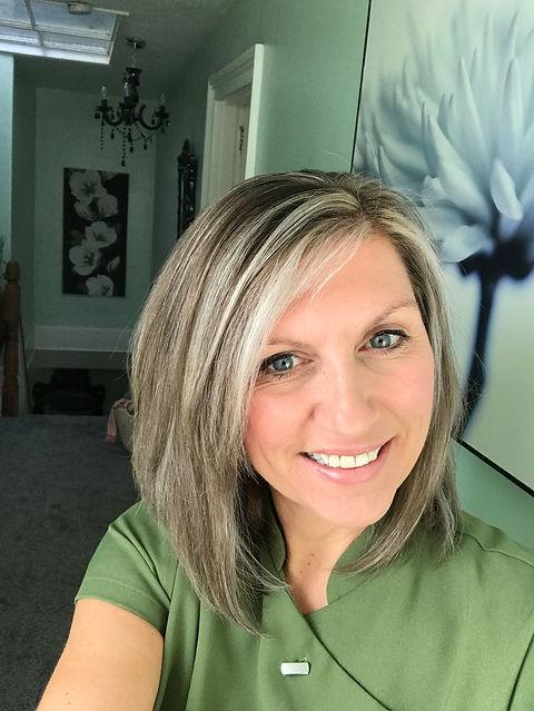 Debbie Brett Owner of Willow Tree Holistics