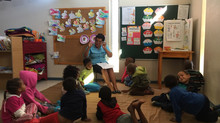 PaL's oktoberactiviteiten in Zuid Afrika