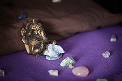Debz Shakti Crystal Vibration Energy Healing