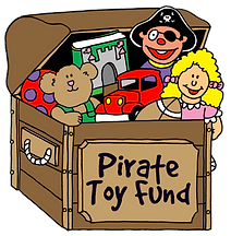 Pirate Toy Fund Logo
