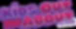 KidsOutAndAbout.com Logo