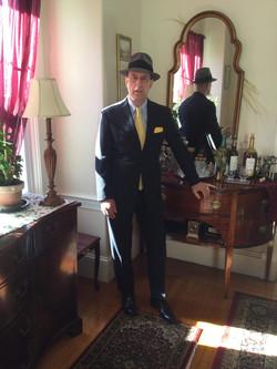 Baron  of  Rhode Island
