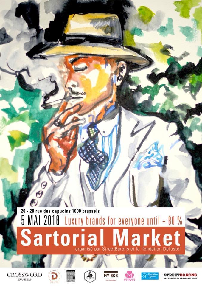 The Sartorial Market