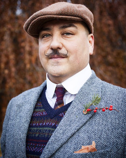 The Baron Of Klensington