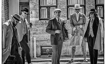 LaMI - Street Barons - Michel van Reysen