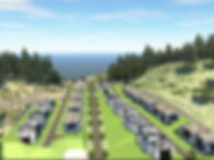 80 Multi-family Townhouse Units proposed at Kirschne Mountain Kelowna