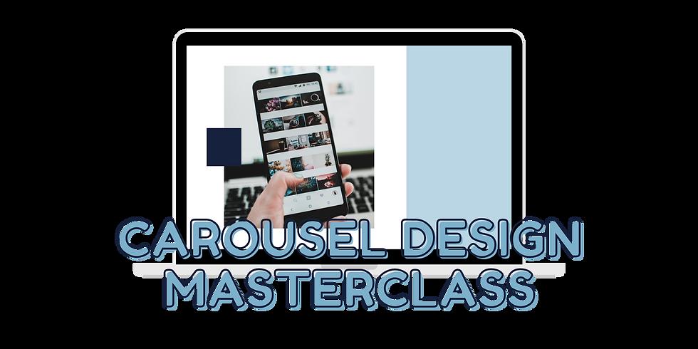 Carousel Design Masterclass