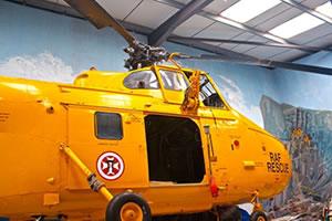 Airworld-Museum-Caernarfon
