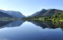 Lake Llanberis