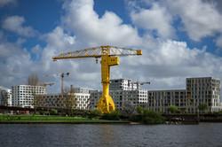 Bords de Loire à Nantes