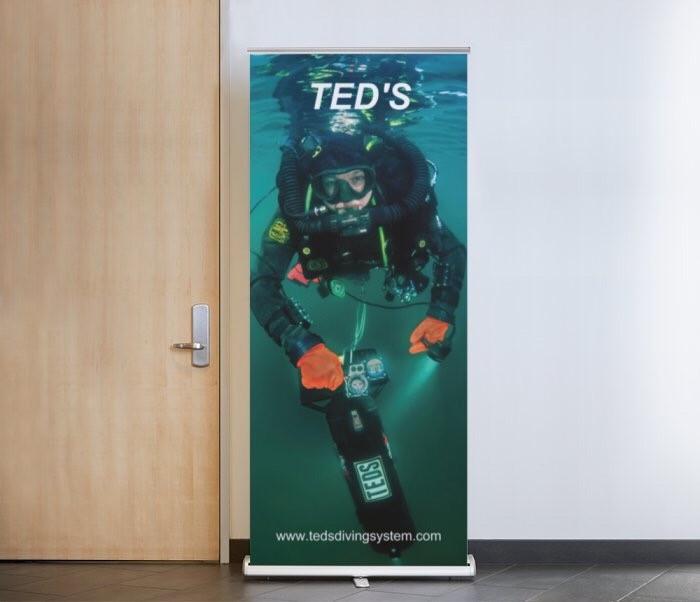 Kakemono Ted's