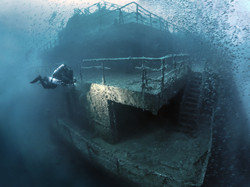 Haven Wreck