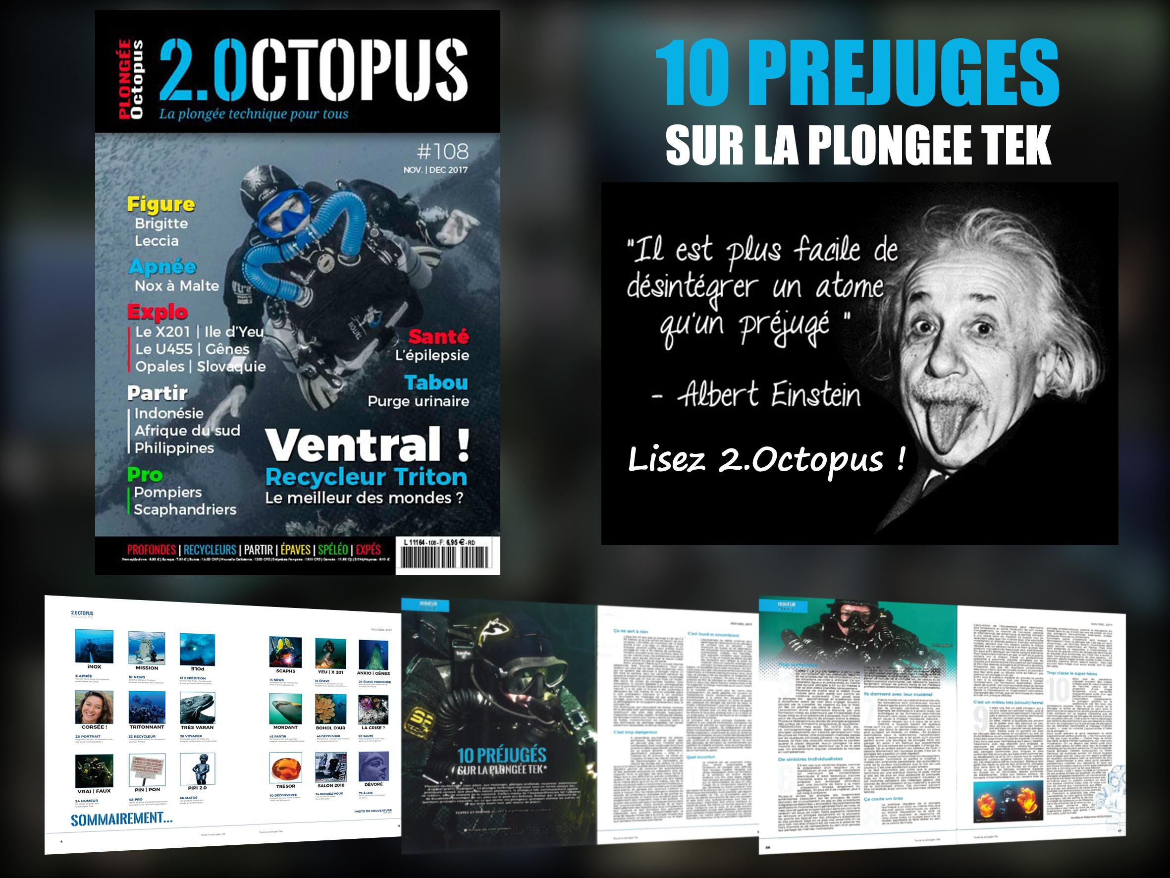 2.Octopus #108