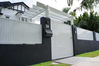 Gate House in Brisbane