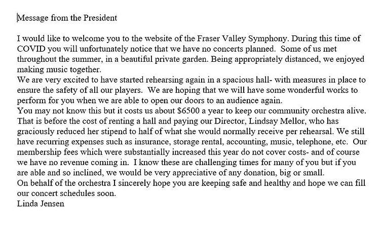 President's Message 2020 Covid.JPG