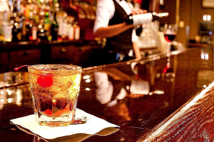 Стакан для коктейлей «Гранити», низкий, 270мл