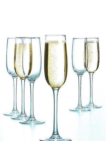 Бокал для шампанского «Аллегресс», 160 мл., флюте