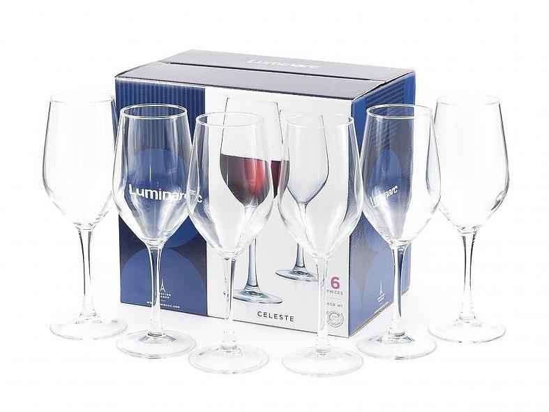 Бокал для вина «Селест», 450 мл.