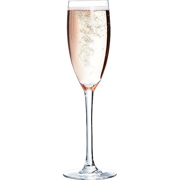 Бокал для шампанского «Каберне», 160 мл., флюте