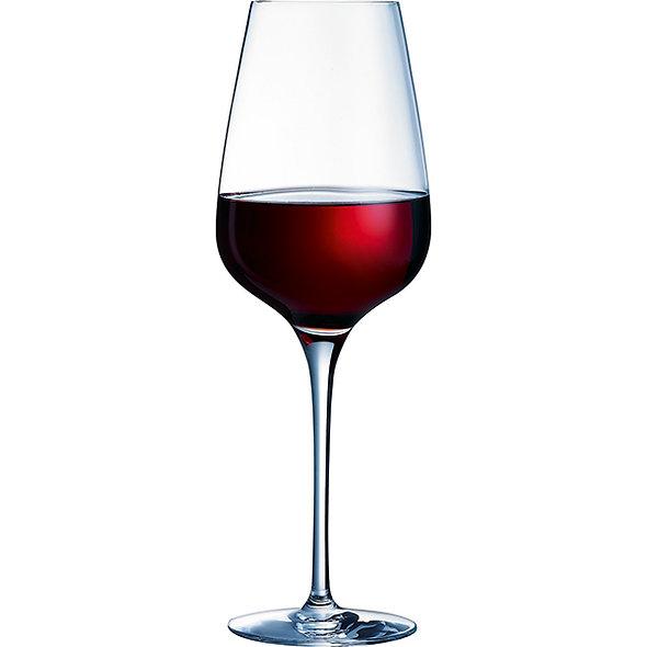 Бокал для вина «Сублим», 550 мл.